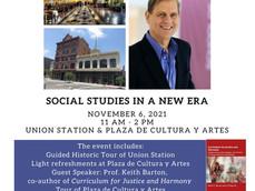SCSSA to Host Downtown LA Event