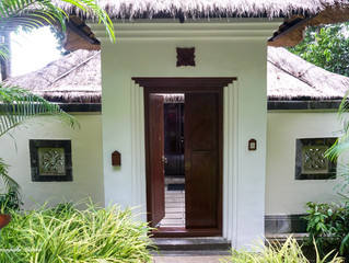 メンタルタイムトラベル<シンガポール6> アジアンリゾート@バンヤンツリービンタンBanyan Tree Bintan