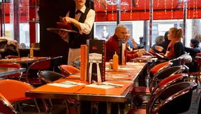 メンタルタイムトラベル <パリ2> パリでお料理レッスン