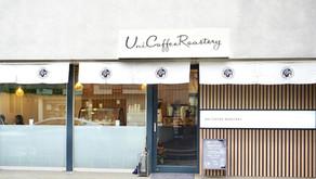 鎌倉で見つけたステキなカフェ@Uni Coffee Roastery