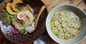 湘南で見つけたとびきり美味しい麺屋さん@ AWANOUTA(アワノウタ)