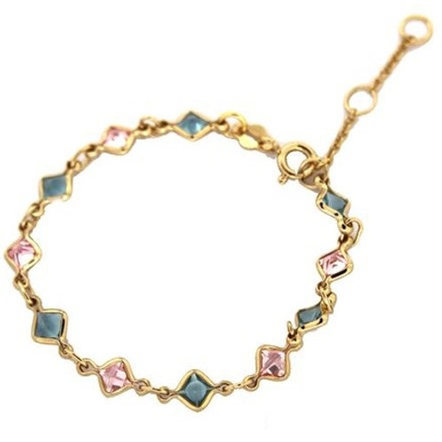 Charisma Bracelet - Gold