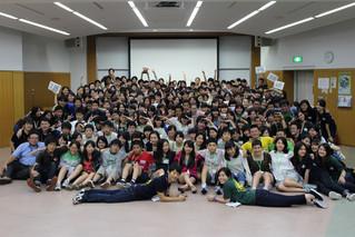 7月の月曜セミナー「世界と日本の架け橋となる若者を育てる」