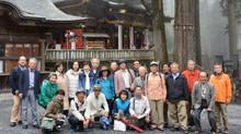 秩父の森ツアー:林業再生への取組み(報告)