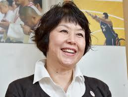 2020東京パラリンピックへの提言~障がい者が普通に活躍できる社会を目指して    伊藤数子氏