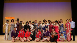 25周年記念キシコ国際交流音楽会