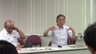 セカンドライフの楽しみ方 毎日新聞元常務 中島健一郎氏