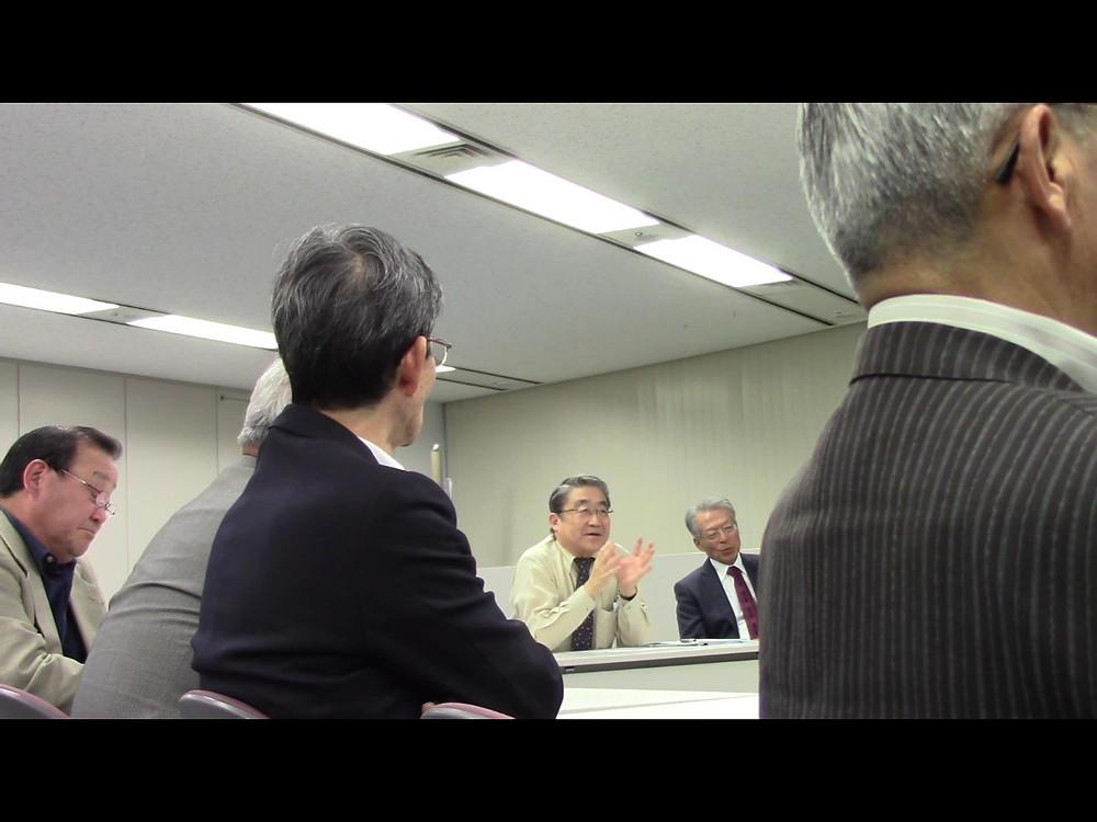 未病システム学会福生吉裕先生からのコメント