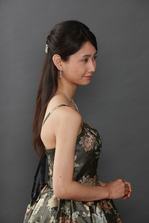 川原望(ピアノ)