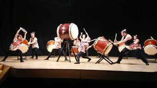 太鼓チャリティーコンサート(御礼)