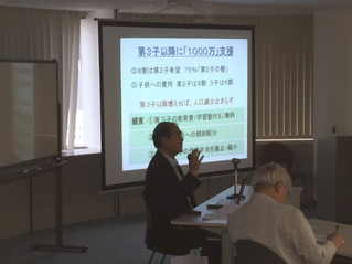 少子化という静かなる有事 産経新聞社論説委員河合雅司氏