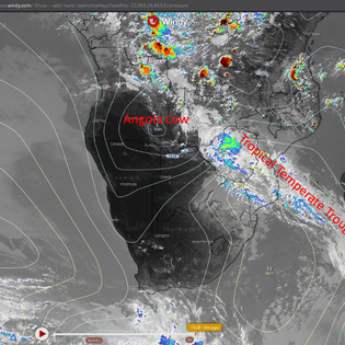 Weather Briefing at 12/10/2020