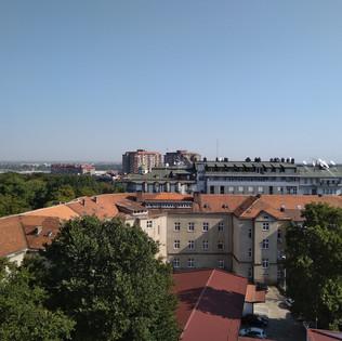 """Belgrade """"Photo-Geographies"""""""