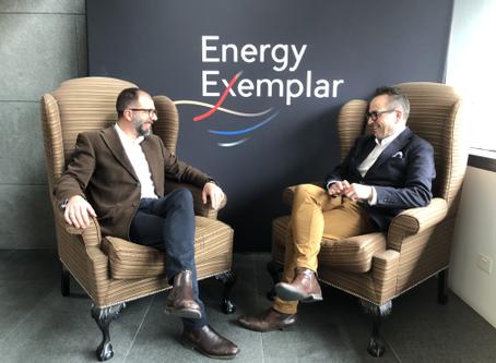 "Milorad from ""Energy Exemplar"""