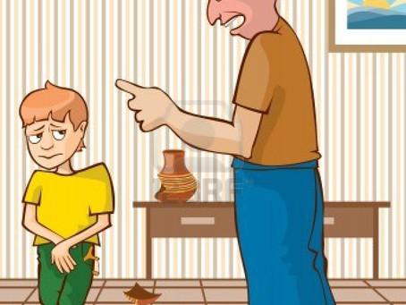 Çocuklara ceza vermek yerine, ne yapmalı?