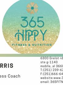 365 Hippy