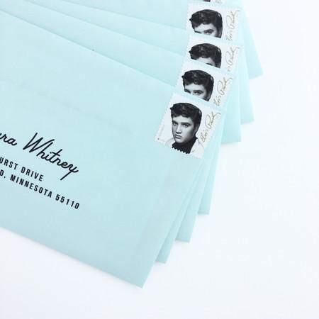 Wedding Shower Envelopes