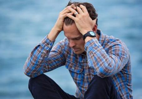 É o alívio do estresse que você precisa?