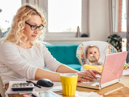 Home office sem estresse, é possível?