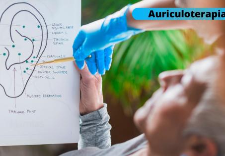 Auriculoterapia: eficaz contra dores e compulsão