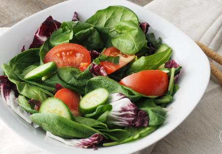 Dieta detox! Comece o ano mais leve e elimine as toxinas do organismo