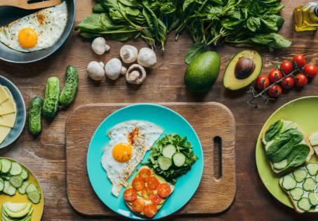 Alimentos calóricos que auxiliam na perda de peso