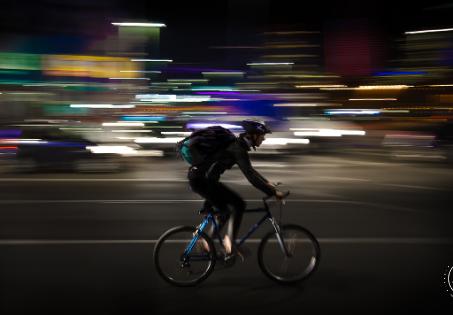 Pedal noturno! Aproveite o verão para curtir as noites de bike