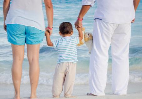 A benção dos pais e o estímulo ao autovalor e autoamor nos filhos.