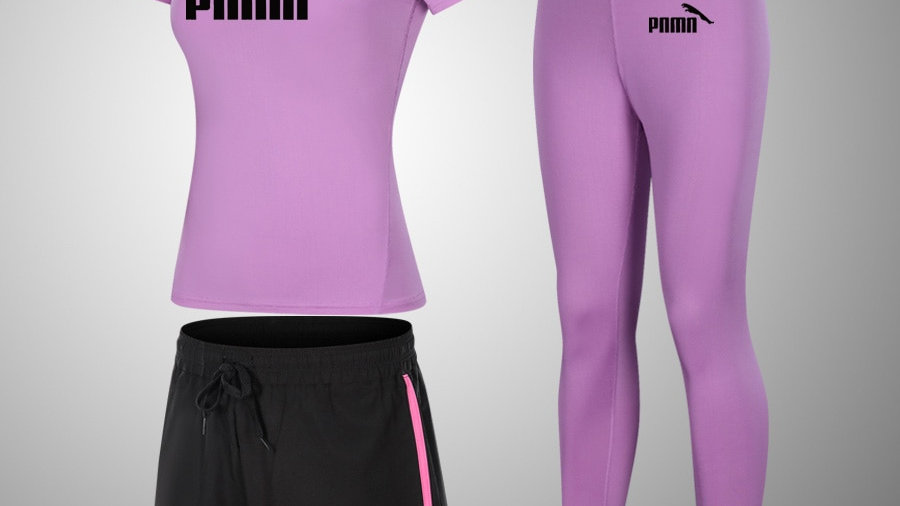 New Women's Sportswear for Yoga Sets Jogging Clothes Gym Workout set