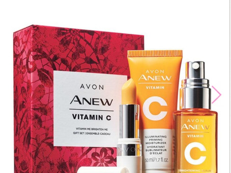 Get glowing with some vitamin C for plumped, kissable lips and naturally radiant, hydrated skin. Inc