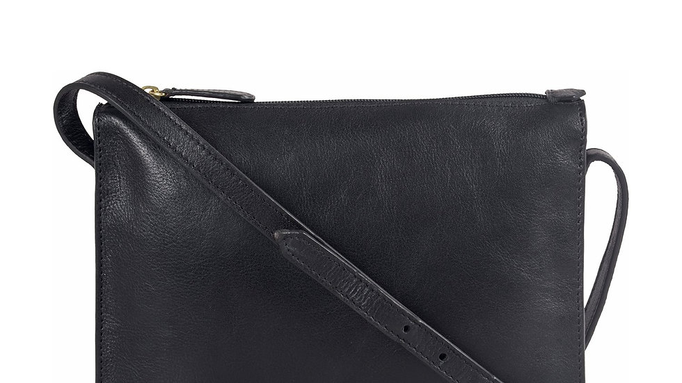 Carmel Small Leather Sling Bag
