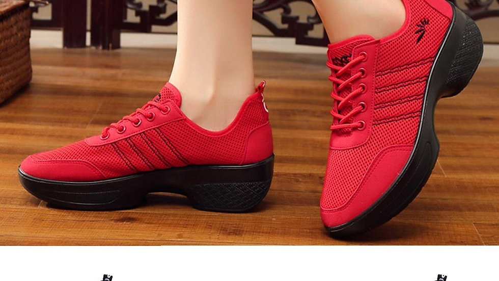 Women Sneakers Platform Shoes Woman Sneakers Black Women Shoes Summer Sneakers