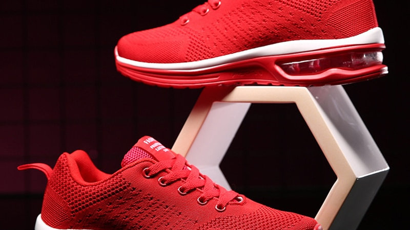 Men's Sneakers Spring Autunm Mesh Breathable Sports Shoes Sneakers 2021 New