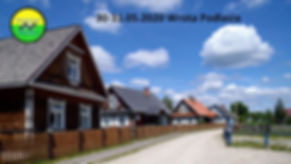 Wycieczka rowerowa na Podlasie