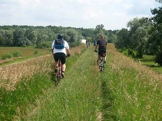 Wycieczka rowerowa do Dyniolandu