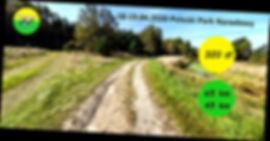 Wycieczka rowerowa do Poleskiego Parku Narodowego