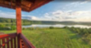 Wycieczka rowerowa do źródeł rzeki Łyny