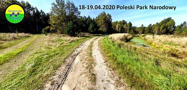 Chełm PPN Sobibór wycieczka rowerowa