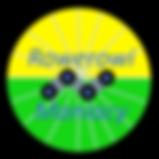 Logo Rowerowych Maniaków