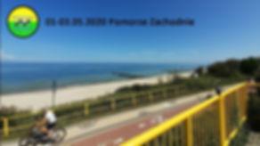 Wycieczka rowerowa Pomorze Zachodnie