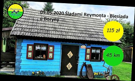 Reymont Biesiada u Boryny