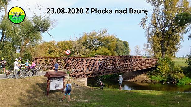 Wycieczka rowerowa z Płocka