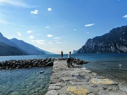 18-26.09.2021r. Jezioro Garda [Włochy]