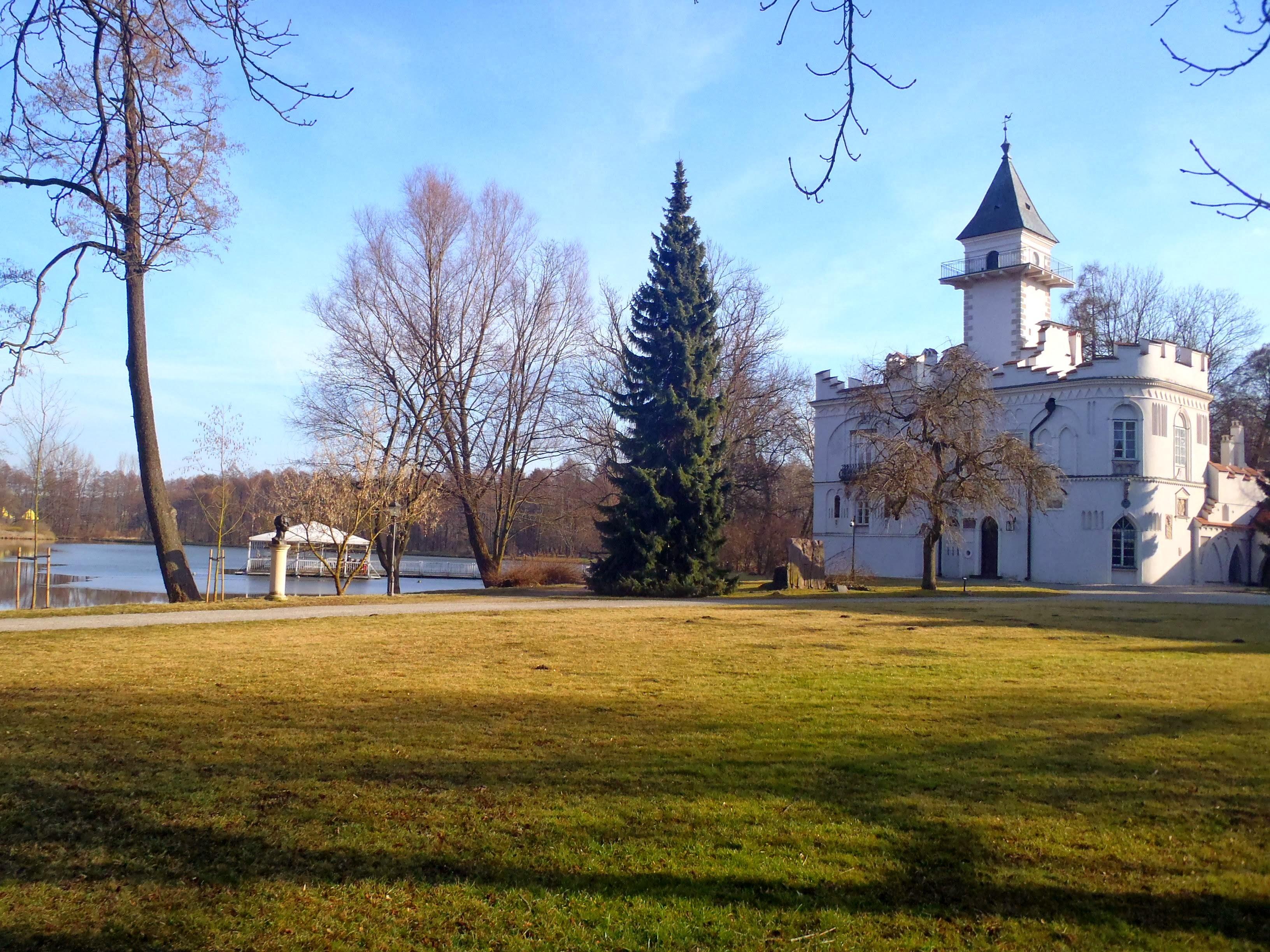 28.03.2021 Radziejowice - Podkowa Leśna