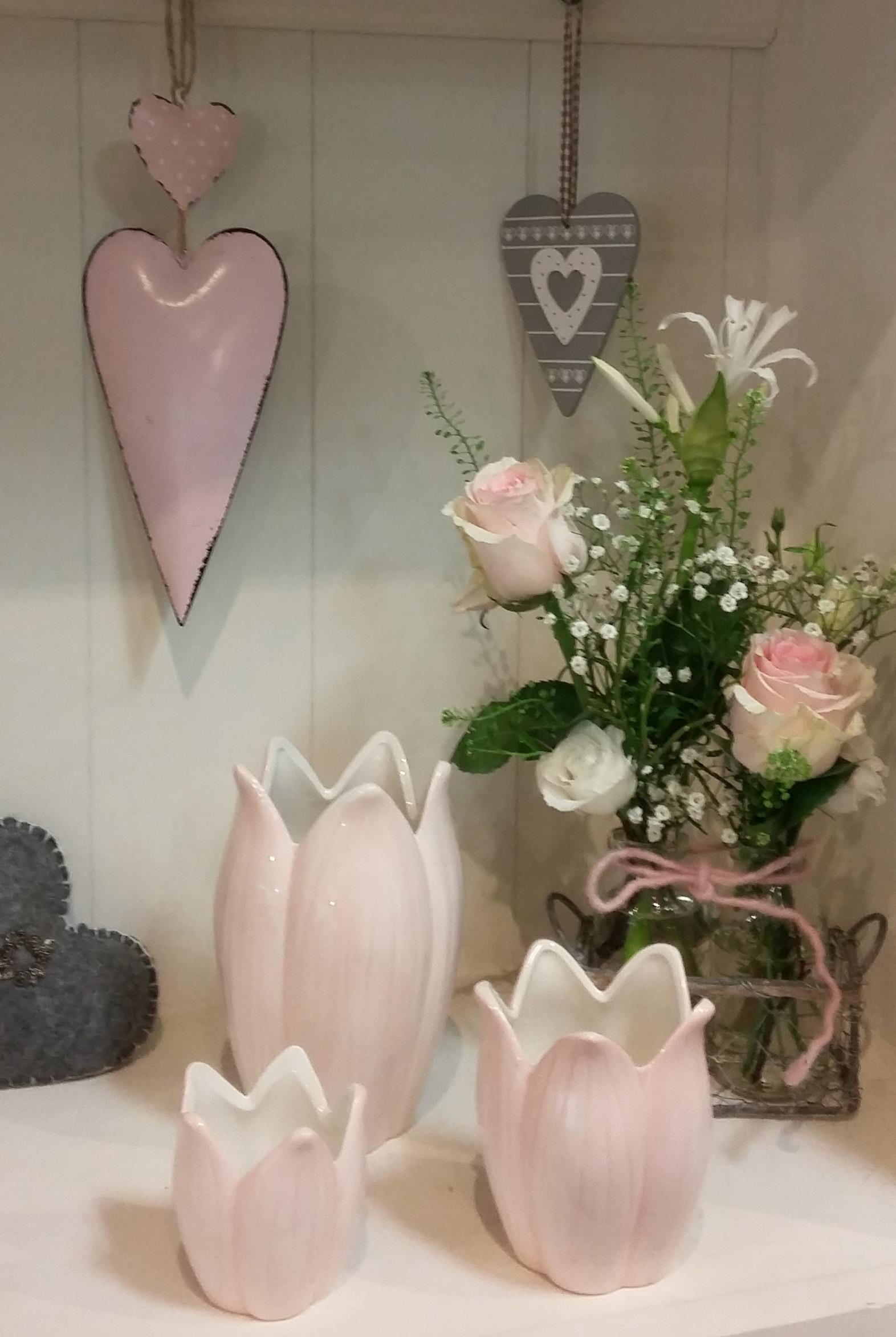 Vasen und mehr...