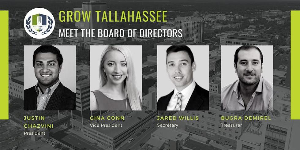 Meet the Board of Directors