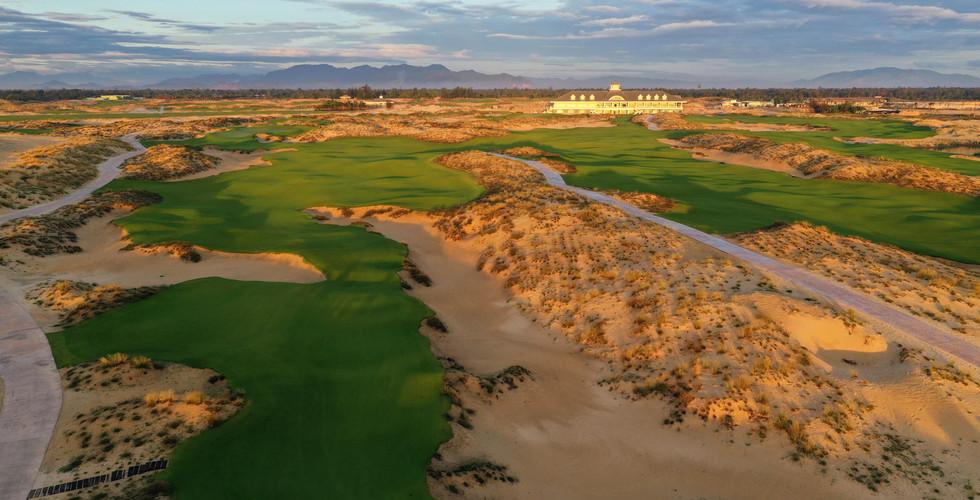 베트남 | 다낭 | 호이아나 | Shore Golf Club-11번홀.jpg
