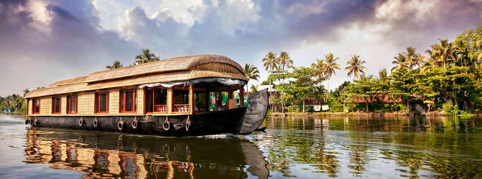 하우스보트   Houseboat
