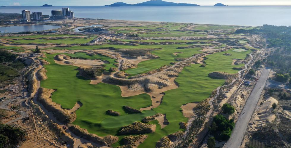 베트남 | 다낭 | 호이아나 | Shore Golf Club