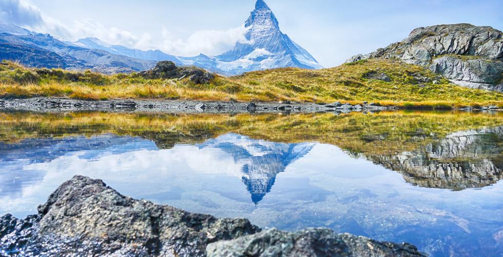 스위스 | 쩨르마트 | 마터호른 전경